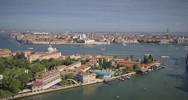 Cipriani Venice