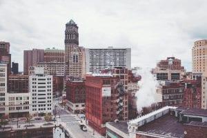 Detroit boutique hotels