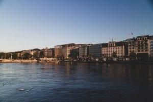 Geneva boutique hotels