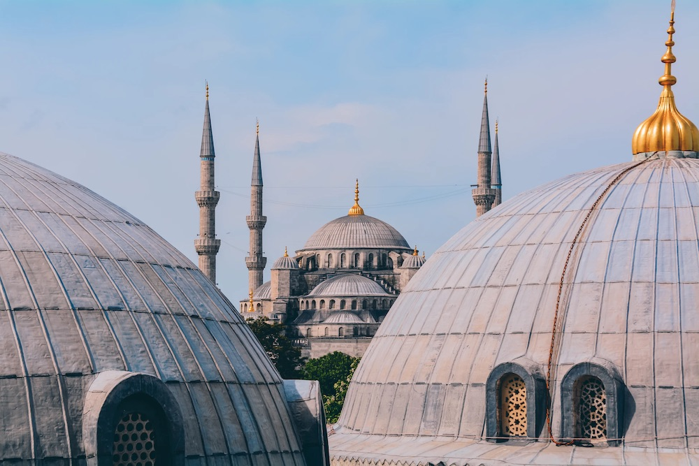 Istanbul hostels