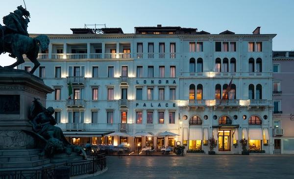 Londra Palace Venice
