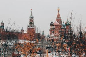 Moscow boutique hotels