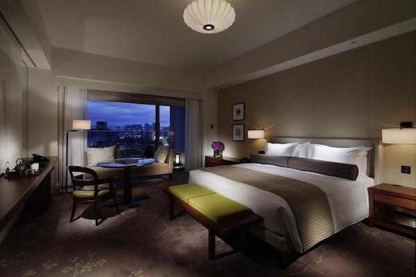 Palaca Hotel Tokyo
