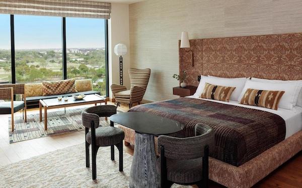 Austin Proper Hotel