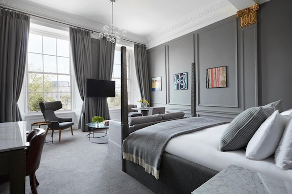 Blythswood Square Hotel