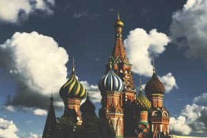Moscow luxury hotels