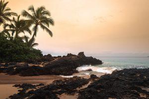 Hawaii areas