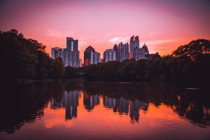 Atlanta luxury hotels