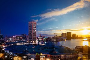 Baltimore luxury hotels