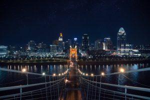 Cincinnati luxury hotels