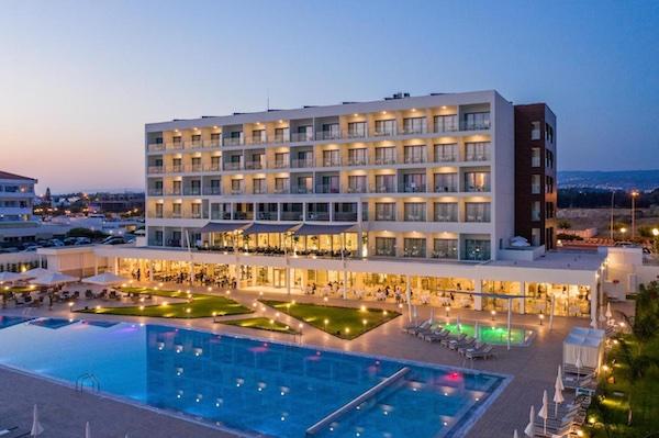 Ivi Mare Cyprus