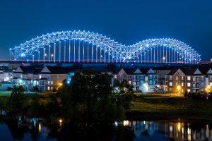 Memphis luxury hotels