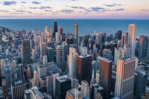 Chicago cheap hotels