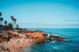 San Diego budget hotels
